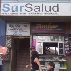 SurSalud en Bogotá