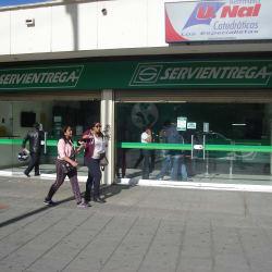 Servientrega Unal en Bogotá