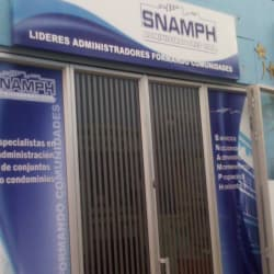 Snamph Administradores Ltda en Bogotá