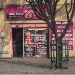 Sexy Store Compliamor Teusaquillo en Bogotá