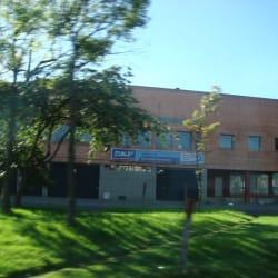 SKF en Bogotá