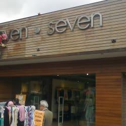 Seven Seven Calle 72 en Bogotá