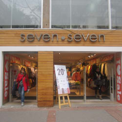 Seven seven Carrera 7  en Bogotá