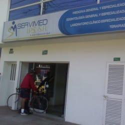Servimed IPS SAS    en Bogotá