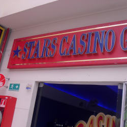 Stars Casino Games Transversal 96  en Bogotá