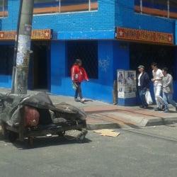 Stars Casino Games Calle 72 en Bogotá