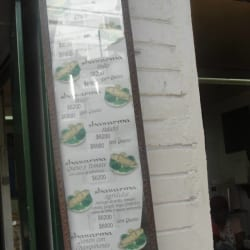 Shawarma  en Bogotá