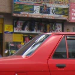 Suramericana de Motos y Llantas S.A.S. en Bogotá