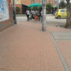 Suba Compartir en Bogotá