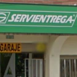Servientrega San Carlos en Bogotá