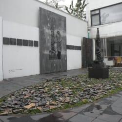 Nueveochenta en Bogotá