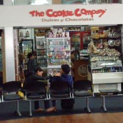 The Cookie Company Aeropuerto en Bogotá