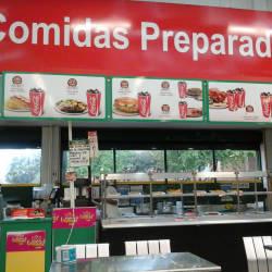 Surtimax Carrera 51A en Bogotá