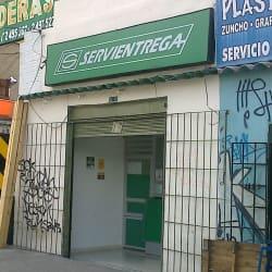 Servientrega Carrera 14 en Bogotá
