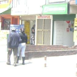 Servientrega Tabora en Bogotá