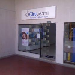 Ciruderma en Bogotá