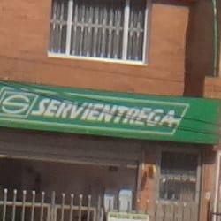 Servientrega Carrera 10 en Bogotá