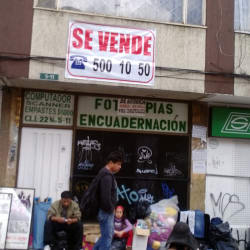 Servientrega Calle 22 con 5 en Bogotá