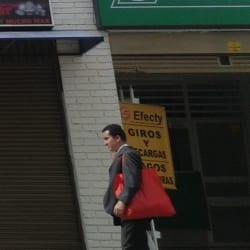 Servientrega Calle 26 con 72A en Bogotá