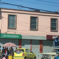 Servientrega Diagonal 16B en Bogotá