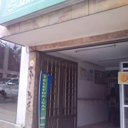 Servientrega Calle 72 con 29 en Bogotá