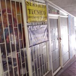 Servicio Técnico Calle 65 en Bogotá