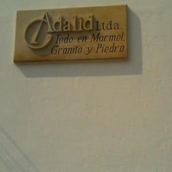 Adalid Ltda en Bogotá