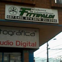 Academia Fittipaldi en Bogotá