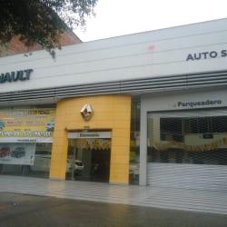 Autostok Restrepo en Bogotá