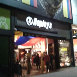 Replay's Outlet Americas en Bogotá