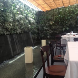 Restaurante Sumaq en Bogotá
