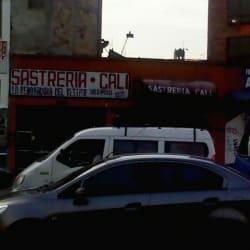 Sastrería Cali en Bogotá