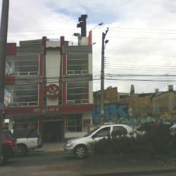 Surti Aves 22 Carrera 101 en Bogotá