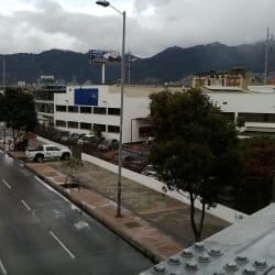 unad en Bogotá