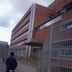 Sena Hotel en Bogotá