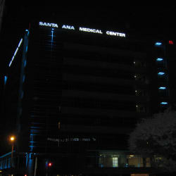 Santa Ana Medical Center en Bogotá
