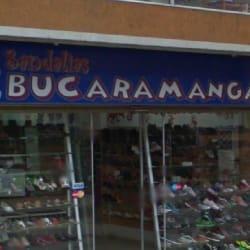 Sandalias Bucaramanga en Bogotá