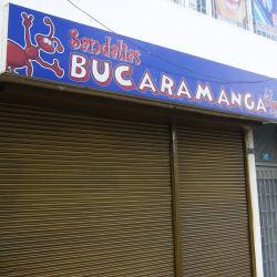 Sandalias Bucaramanga Calle 129B en Bogotá