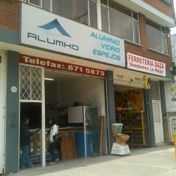 Alumko en Bogotá