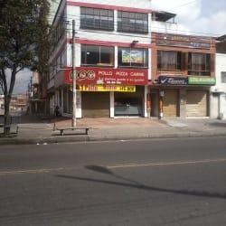 PPC Carrera 76 en Bogotá