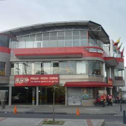 PPS Suba en Bogotá