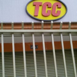 TCC Carrera 76 con 75 en Bogotá