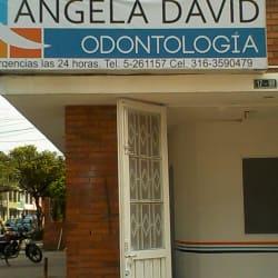 Angela David Odontologia   en Bogotá