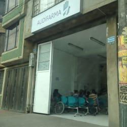 Audifarma Calle 59 Con 80D en Bogotá