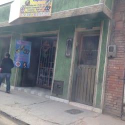 Avisos Dipucort en Bogotá