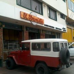 El Ebanista Ltda en Bogotá