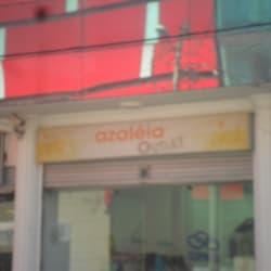 Azaleia Outlet Carrera 10  con Calle 22 en Bogotá