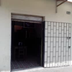 Bar la Rejaa en Bogotá