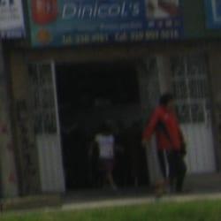Dinicol's en Bogotá