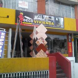 Deco Vivienda en Bogotá